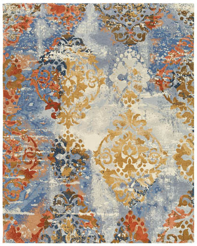 Cyrus Artisan Rugs Announces The Arrival Of Various New