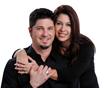 California Exotic Novelties' Expert Sexperts--Chuck and Jo-Ann...