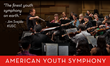 """The finest youth symphony on Earth"""