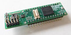 Mpression Odyssey MAX 10 FPGA Board