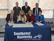 Union College, Southeast sign two-plus-two agreement to assist community college students achieve bachelor's degree