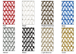 Cambridge Architectural Rolls Out Anodized Aluminum Mesh for Interior...