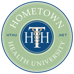 HTHU offers online education for healthcare professionals.