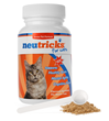 Quincy Animal Health Announces the Launch of Neutricks for Cats
