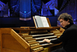 Thierry Escaich, Organist to play Our Lady of Refuge Concert Nov 21, 2014