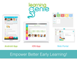 California Startup Showcasing New App for Preschool Teachers at...