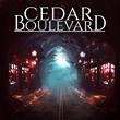 Cedar Boulevard EP cover
