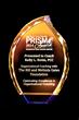 Kelly Holm 2014 PRISM Coach Award