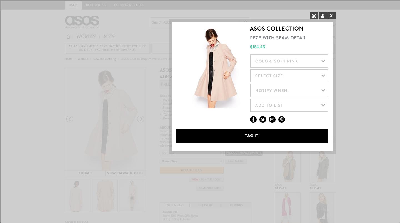 Shoptagr for Android - APK Download