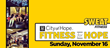 SWEAT Fitness Announces Fundraising Event for Cancer Research