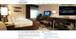 B. F. Saul Company Hospitality Group Launches New BFSAULHOTELS.COM...