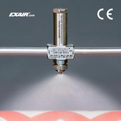 EXAIR's New No Drip Internal Mix Atomizing Nozzles