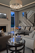 Detroit Home 2014 - Interior Design Award - Best use of Fabrics and Wallcoverings