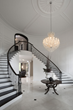 Detroit Home 2014 - Interior Design Award - Best Traditional Foyer