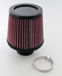 K&N Universal Performance Air Filter Element