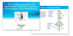 Webinar Helps Guide Process FTIR Implementation