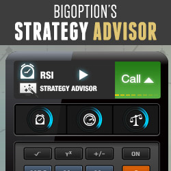 Simple binary options strategy