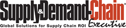 Supply & Demand Chain Executive magazine logo