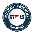 2015 Military Friendly ® Employers List Announced