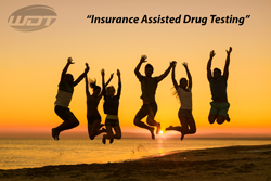 """Insurance Assisted Drug Testing"""