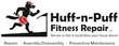 Huff-n-Puff Fitness Equipment Repair