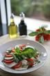 Caprese Salad - Tony Sacco's