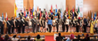 "Youth at the 11th annual Human Rights Summit in Brussels in September 2014 were selected to represent their countries based on their ""outstanding work in human rights."""