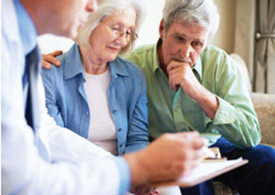 Information to help family caregivers is availble from Consumer Reports and NHPCO.