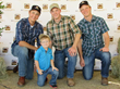 Sunbelt Ag Expo Recap: AgAmerica Sponsors Peterson Farm Brothers