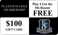 Platinum Golf Membership