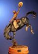 Wyoming Cowboy by Chris Navarro