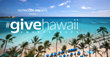 Outrigger Resorts Announces #givehawaii Sweepstakes to Honor Local...