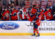 GoMacro MacroBars Announces Partnership with Florida Panthers NHL Team