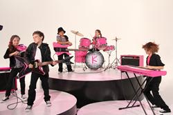 Kars4Kids Band