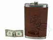 Best Cigar Prices Offering The Massive Half Gallon Alec Bradley Flask