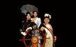 Knoxville Opera Presents Gilbert & Sullivan's H.M.S. Pinafore