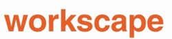 Workscape commercial interiors logo