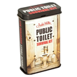 Public Toilet Survival Kit from Stupid.com