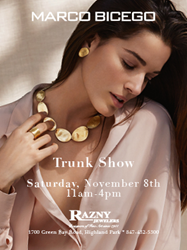 Marco Bicego Trunk Show