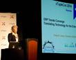 Cindy Jutras keynotes