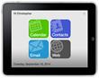 Simplicity Center iPad app for seniors
