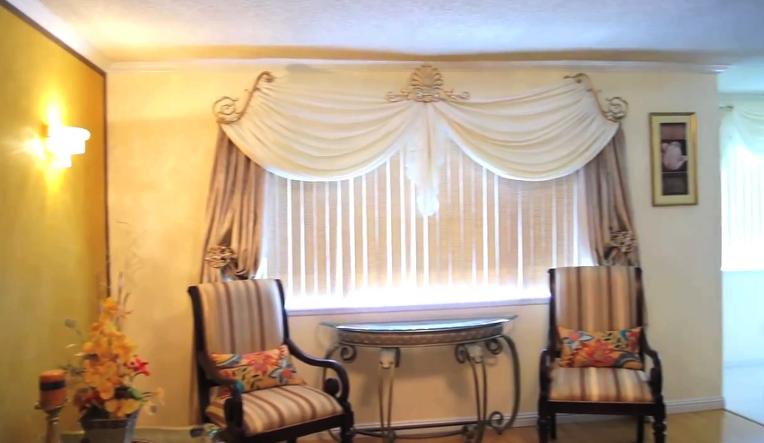 How To Avoid The Top 10 Diy Window Treatments Mistakes