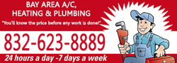 League City Furnace Repair