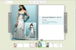 Digital Wedding Catalog