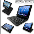 Flip Turn Keyboard Cases for iPad Air and iPad Air 2 from Sunrise...