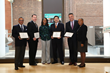 All Stars Project of New Jersey Names PricewaterhouseCoopers its 2014...