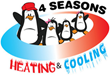 Reno Furnace Replacement and Installation Company 4 Seasons Heating & Cooling Announces Winter Coupon for a New HVAC System Up To $30 Off