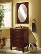"""Urban Loft 30"""" Bathroom vanity Cabinet UL3021D-MLD From Sagehill Designs"""