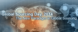 CBX Software Global Sourcing Day 2014