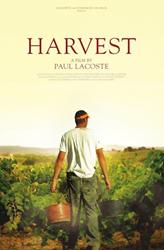 Harvest film poster